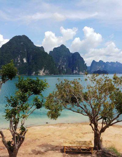 Khao Sok Lake Trip